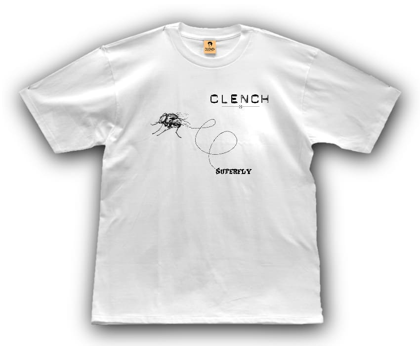 Clench T-shirt