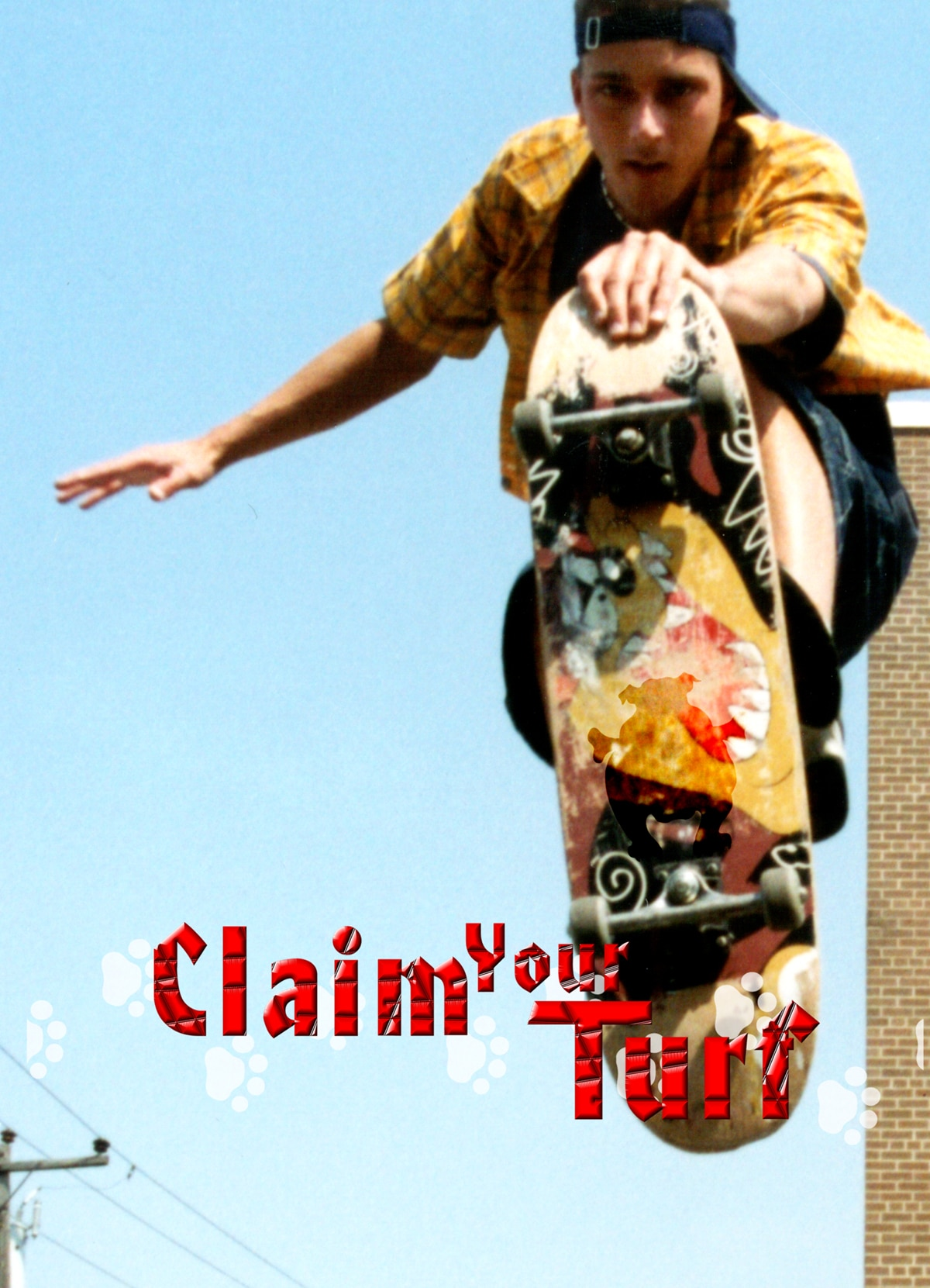 Claim Your Turf